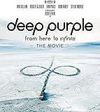 Deep Purple - From Here to inFinite [Blu-ray]