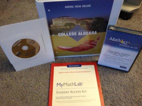 College Algebra (Custom)