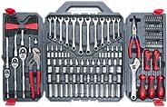 Crescent 170 Piece General Purpose Tool Set - Closed Case - CTK170CMP2