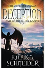 Deception (The Afflicted Saga: Tale of the Fallen) (Volume 2) Paperback