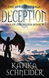 Deception (The Afflicted Saga: Tale of the Fallen) (Volume 2)