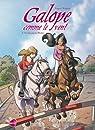 Galope comme le vent, tome 1 : Un cheval pour Maëlys par Vergari