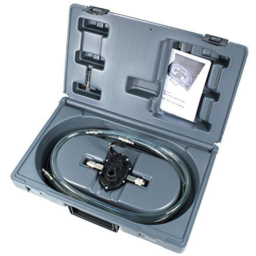 Brake Fluid Pump - 8