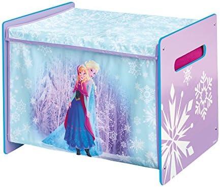 Hello Home WORL234007 Caja para Juguetes, MDF, Multicolor: Amazon ...