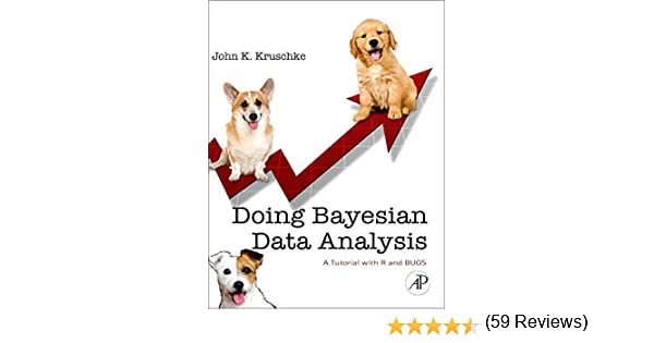 Amazon doing bayesian data analysis a tutorial with r and amazon doing bayesian data analysis a tutorial with r and bugs 8601300089751 john k kruschke books fandeluxe Choice Image