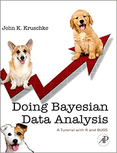 Amazon doing bayesian data analysis a tutorial with r and doing bayesian data analysis a tutorial with r and bugs 1st edition fandeluxe Choice Image