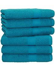 Betz 6-częściowy zestaw ręczników do rąk PALERMO rozmiar: 50 x 100 cm