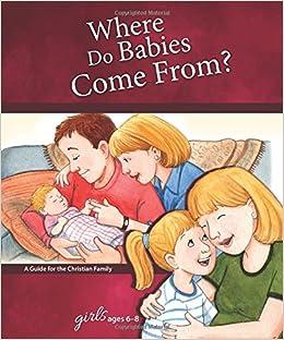 Секс про малышей