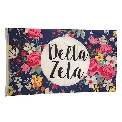 delta-zeta-3-x-5-floral-flag