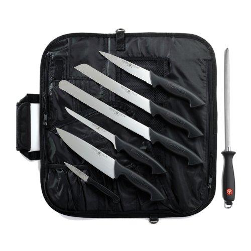 Wusthof Pro – 7 Pc Knife Kit