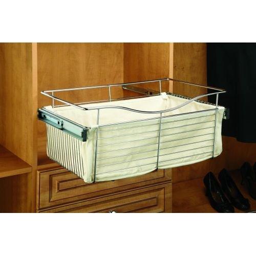 Rev-A-Shelf - CBL-241407-T-1 - Tan Closet Basket Liner