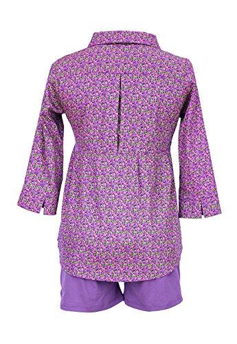 Anita Ines de la mujer maternidad pijama Top Original
