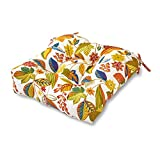 Greendale Home Fashions 20-Inch Indoor/Outdoor Chair Cushion, Esprit Multi (Kitchen)