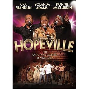 Hopeville (Widescreen) (2008)