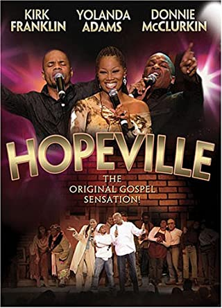 HOPEVILLE BAIXAR FRANKLIN DVD KIRK