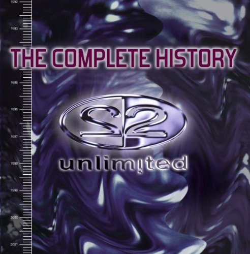 2 Unlimited - Veronica