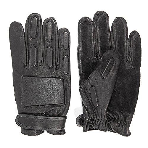 SEC Einsatzhandschuhe, schwarz S-XXL (M)