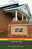 Pray the Gay Away, Bernadette C. Barton, 0814786375