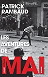 les aventures de mai roman feuilleton en co?dition avec le monde litt?rature fran?aise french edition