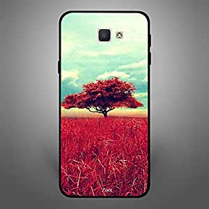 samsung Galaxy J5 Prime Red Garden