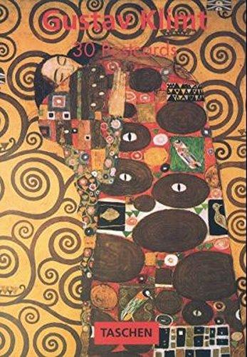 PostcardBook, Bd.8, Gustav Klimt (Postcardbooks)