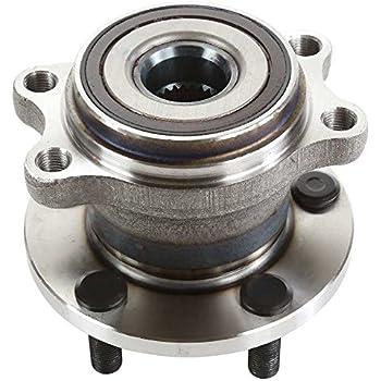 Prime Choice Auto Parts HB612294 Rear Hub Bearing Assembly