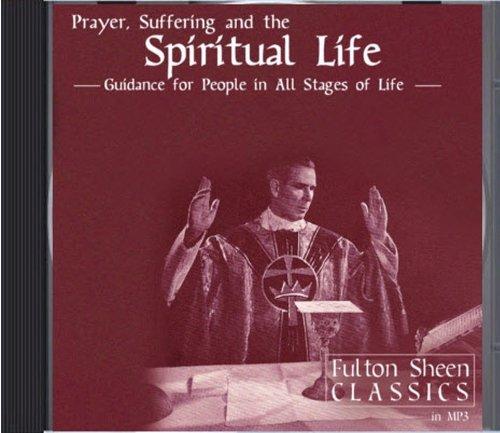 Учебный CD диск Prayer, Suffering and