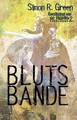 Blutsbande - Geschichten aus der Nightside - Sammelband 2