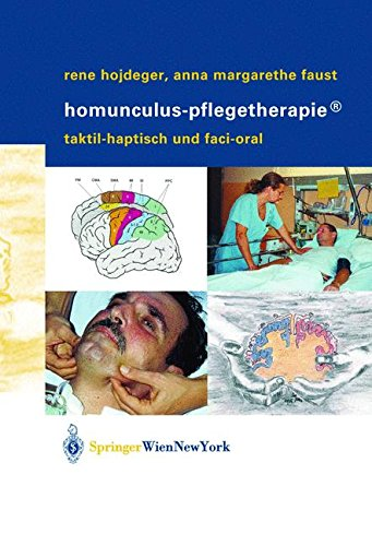 Homunculus-Pflegetherapie: Taktil-Haptisch Und Faci-Oral