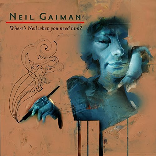 Where's Neil When You Need Him? [Importado]
