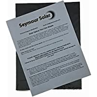 "9""X12"" Helios Solar Film. Pack of (5). SF912S-5"