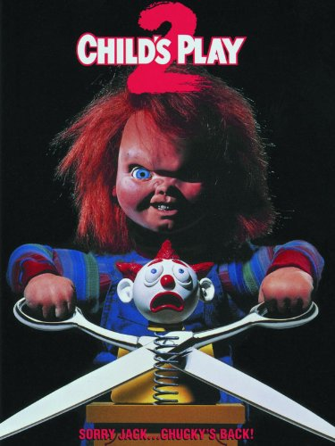 Child's Play 2 for $<!--$8.99-->
