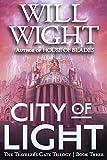 City of Light (The Traveler's Gate Trilogy Book 3)
