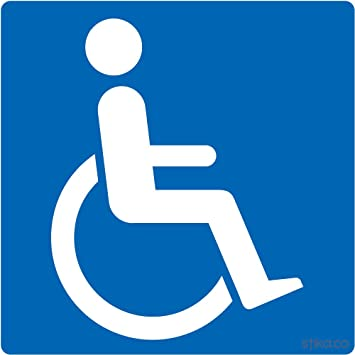 Disabled Logo Www Pixshark Com Images Galleries With A