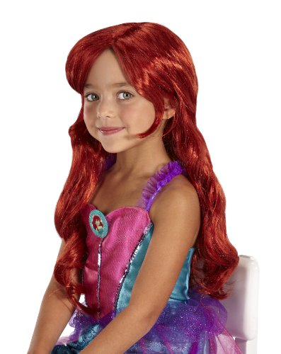 Disne (Ariel Costume For Girls)