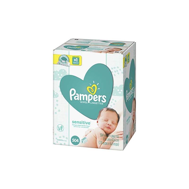 Best Sellers in baby Diapering