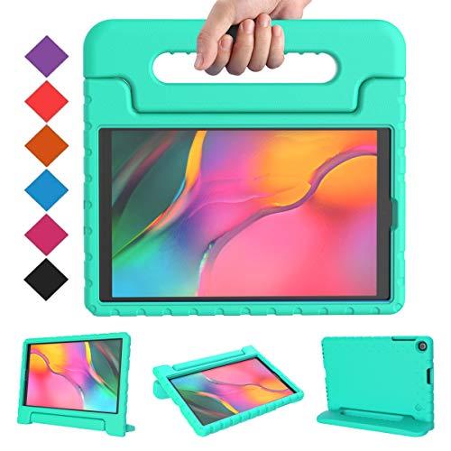کیف پلاستیکی BMOUO برای تبلت سامسونگ مدل Galaxy Tab A 10.1 (2019) SM T510/T515