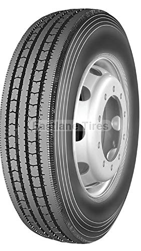 Roadlux R216 All Position Radial Commercial Truck Tire - 255/70R22.5 LRH