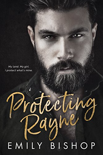 Protecting Rayne cover