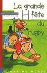 Viva Fausto !, Tome 4 : La grande fête du rugby par Chambaz