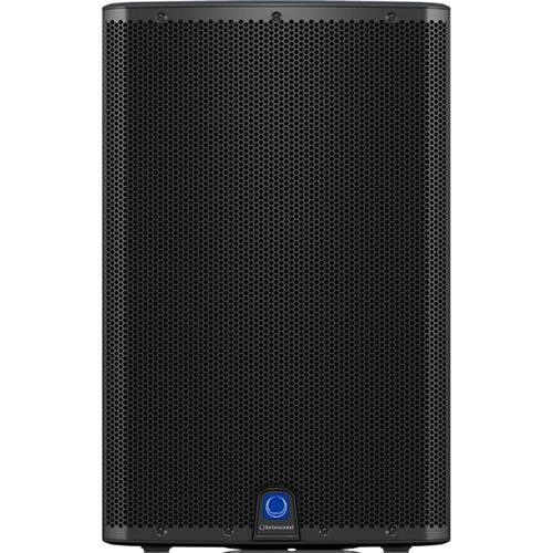 Turbosound iQ15 15 Inch Powered Loudspeaker by Turbosound