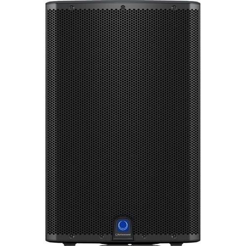 Turbosound iQ15 15 Inch Powered Loudspeaker Klark Teknik Eq