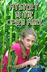 Mystery in the Corn Maze