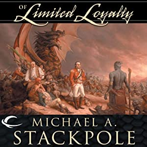 Of Limited Loyalty Audiobook