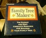 Family Tree Maker Version 8