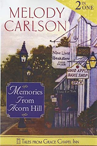 book cover of Memories from Acorn Hill