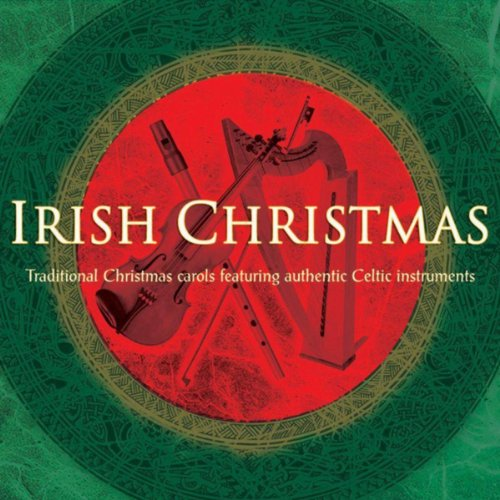 I Saw Three Ships/As I Sat On A Sunny Bank/The Snow Lay On The Ground/The Gooding Carol (Irish Christmas Album - Green Ship Sunny
