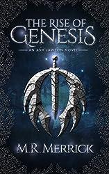 The Rise of Genesis (An Ash Lawson Novel Book 1)