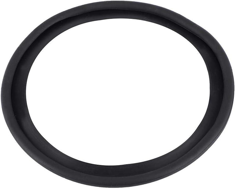 Alto Saxophone Mute Ring Lightweight Saxophone Dampener Protective Ring Silencer Eliminator Ring for Soprano//Alto//Tenor