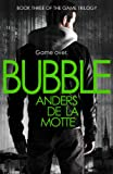 Front cover for the book Game by Anders de la Motte
